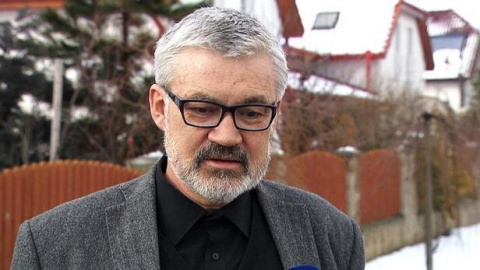 Чешский политик Йиржи Вывади…