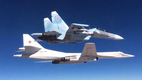 Российские ВКС обрушили экон…