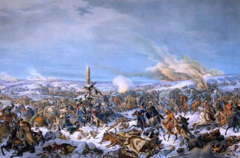 Битва на Березине: главный п…
