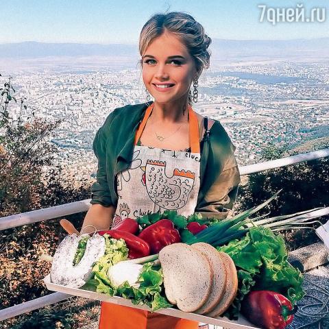 Мария Ивакова: «Не хочу быть…