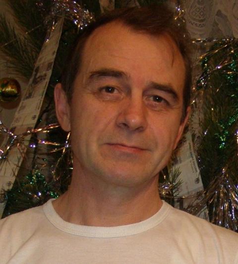 Сергей Понамарчук