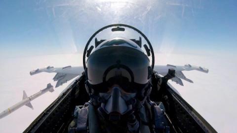 Ослепительное ничтожество ВВС США. F-35 не способен к ночным полетам