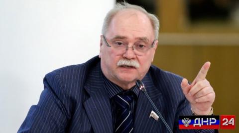 Москва предупредила Киев: Ра…