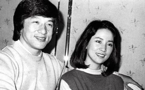 Джеки Чан и Джоан Линь: Исто…