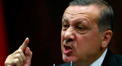 Эрдоган пригрозил Вашингтону…
