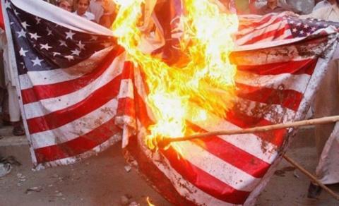 Последний шанс для Америки?