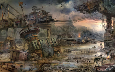 Украина: апокалипсис уже близко