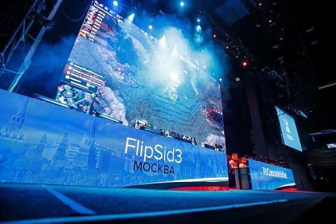 Кубок России 2017: главное событие российского киберспорта