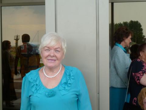 Маргарита Дорохова