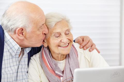 «Старость-радость». Как прож…