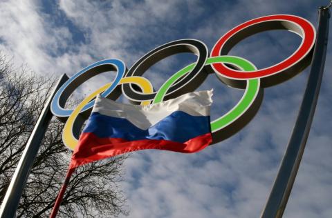 Глава UKAD призвал отстранить сборную России от Олимпиады-2018