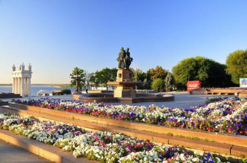 Погода в Волгограде: что ждет регион в начале недели, озвучили синоптики