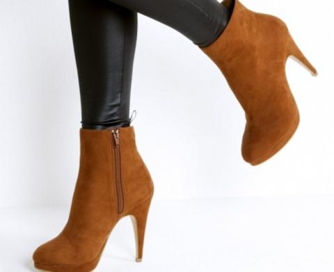 Как выбрать зимнюю обувь: вн…