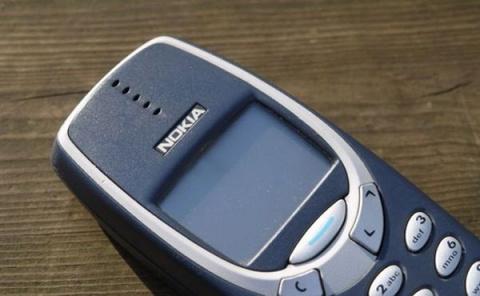 Nokia выпустит современную в…
