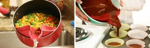 22 крутые штуковины для кухн…
