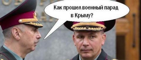 Украинцам повысят пенсии и з…