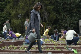 Политическая кухня. Умеют ли жёны президентов готовить?