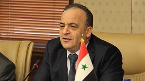 Сирия заинтересована в сотрудничестве с Россией в сфере телекоммуникаций— премьер САР