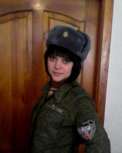 Младшая сестра Михаила Толст…