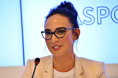 Анастасия Задорина о новой форме российских олимпийцев: «Сейчас в одежде актуальна лаконичность и уравновешенность»