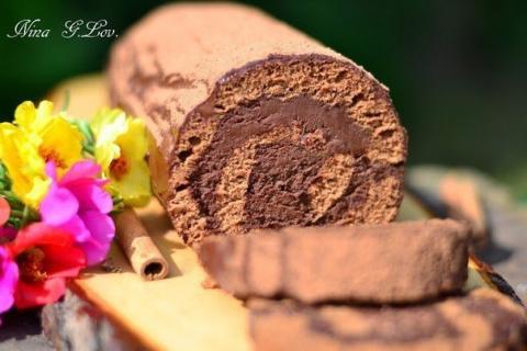 Безумно вкусно! Шоколадный р…