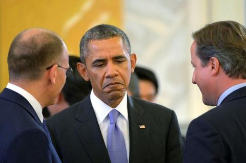 Почему Обама объявил Россию …