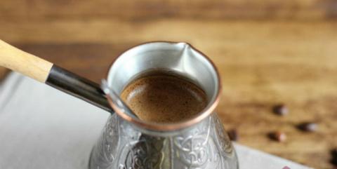 Как сварить идеальный кофе: …