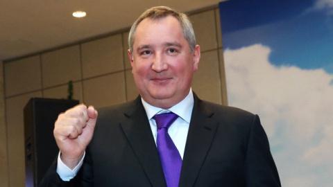 Рогозин посоветовал латвийск…
