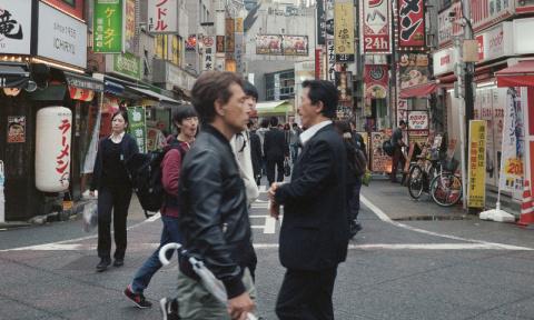 «Почему только в Японии я чу…
