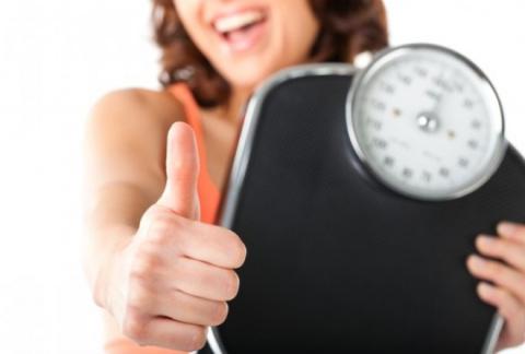 Вот сколько вы должны весить…