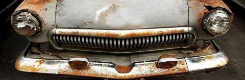 Чем остановить или хотя бы замедлить ржавчину кузова?