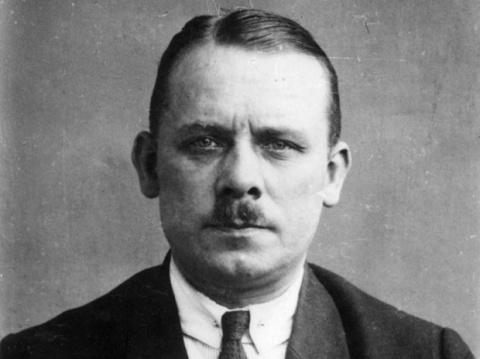 Фриц Хаарман - ганноверский …