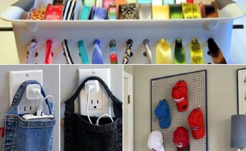 12 идей для дома, о которых …