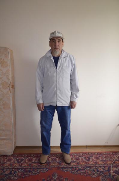 Серик Кожахметов
