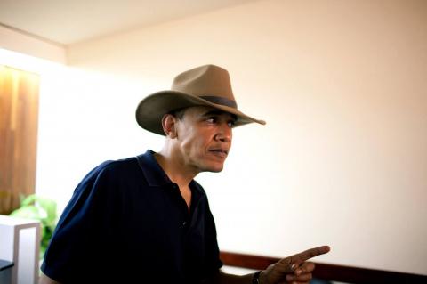 Токсичное наследие Обамы