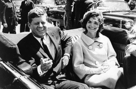 Кто и зачем убил президента Кеннеди