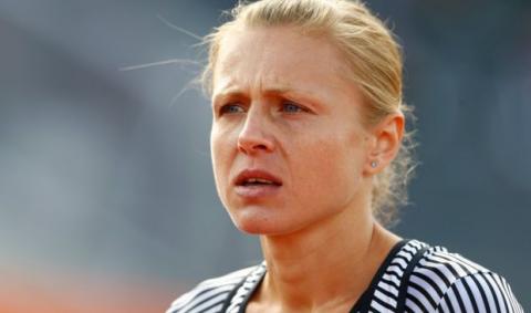 Осведомитель WADA Степанова …