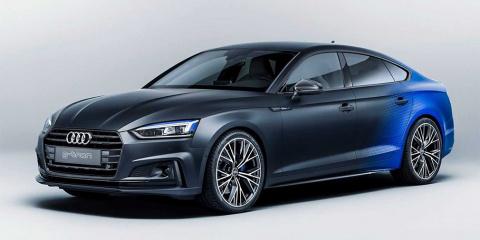 У Audi появилась третья моде…