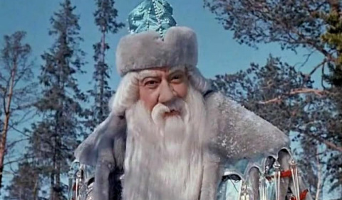 В некоторых городах запретили Деда Мороза