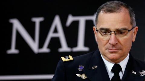Главком НАТО: чтобы сдержать…