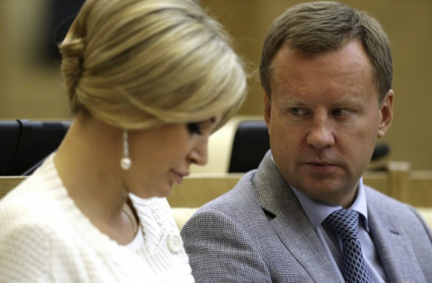 Вороненков говорил о смерти …