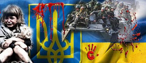 Украина на подконтрольной части Донбасса закрывает больницы и школы: Вся надежда на ЛДНР