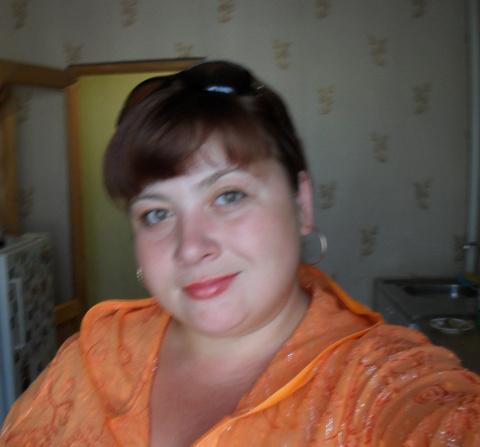 Наталья Малютина