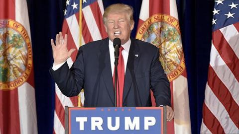 Песков назвал ошибкой мнение о том, что Трамп — «наш человек»