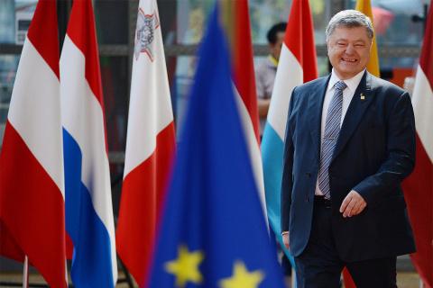 Президент с низкой социальной ответственностью. Константин Кеворкян