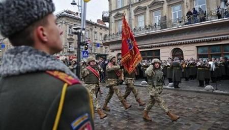Как умирала украинская армия