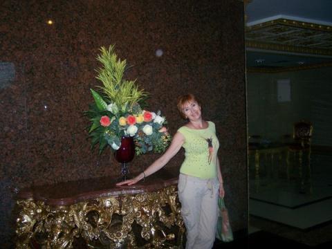 Лариса Сухарева