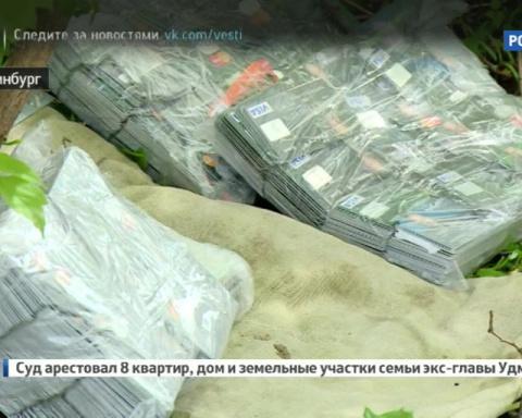 Миллионы на улице:в Екатеринбурге кто-то выбросил сумку кредиток