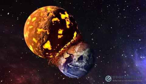 НАСА выступило с официальным…