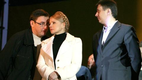 Тимошенко предупреждает о ты…